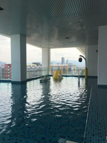 Shamelin Star Sweet Home, Convenient & Clean, with Amazing View!, Kuala Lumpur