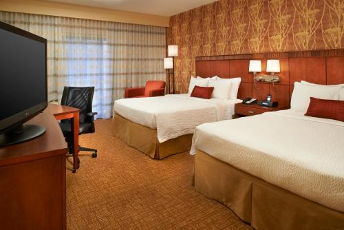 Courtyard by Marriott Chicago Naperville Photo