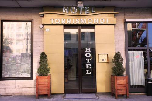 Picture of Hotel Torrismondi