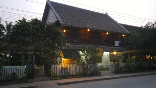 HotelMuonglao Guesthouse