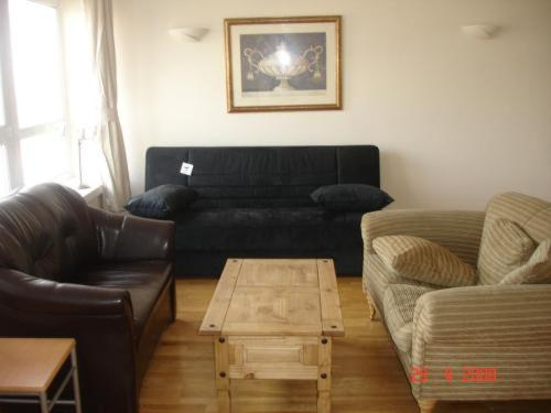 Hotel Comfort Zone Serviced Apartments, Vista London thumb-2