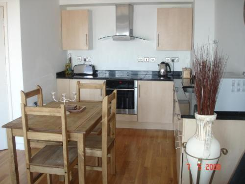 Hotel Comfort Zone Serviced Apartments, Vista London thumb-4