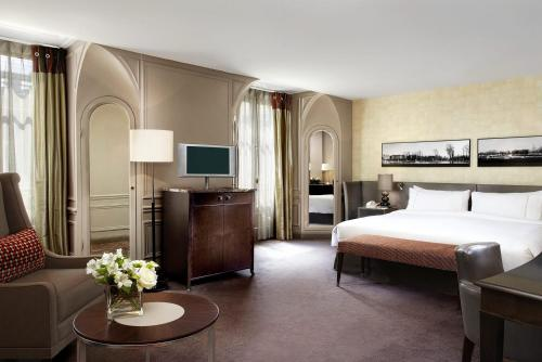 The Westin Paris Vendôme photo 15