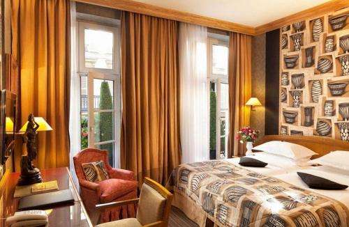 Best Western Premier Hotel L'Horset Opera photo 11