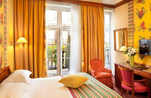 Hôtel Horset Opéra, Best Western Premier Collection impression