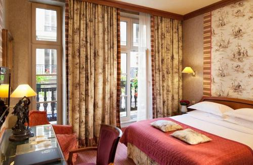 Hôtel Horset Opéra, Best Western Premier Collection photo 13