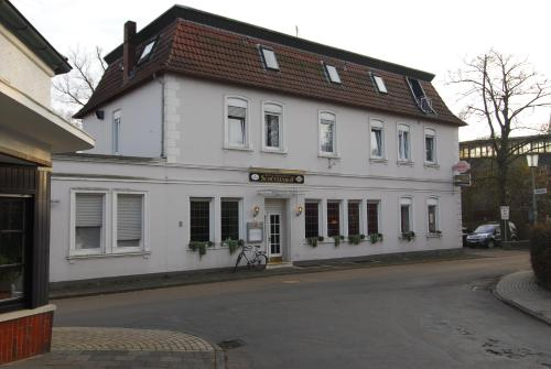 Hotel Restaurant Schtzenhof