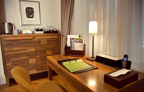 Tomtom Suites, Istanbul, Turkey, picture 4