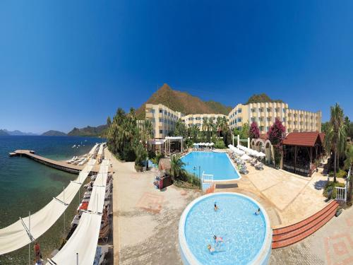 Marmaris Resort & Spa Hotel, Hisarönü
