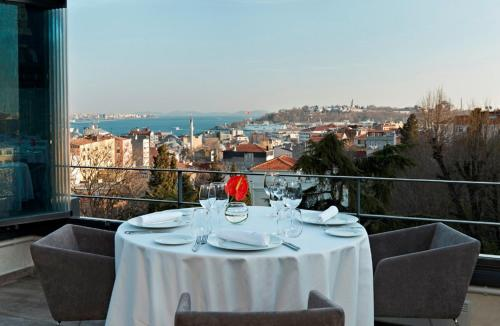 Tomtom Suites, Istanbul, Turkey, picture 58
