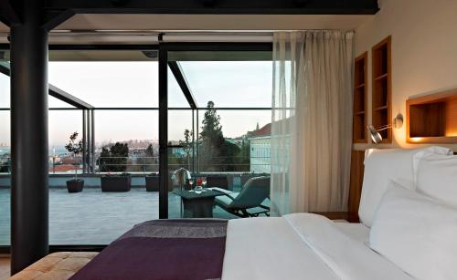 Tomtom Suites, Istanbul, Turkey, picture 1