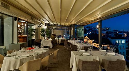 Tomtom Suites, Istanbul, Turkey, picture 15