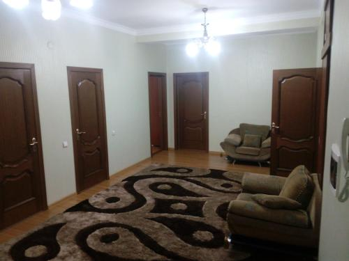 FLAT/APARTMENT, Dushanbe