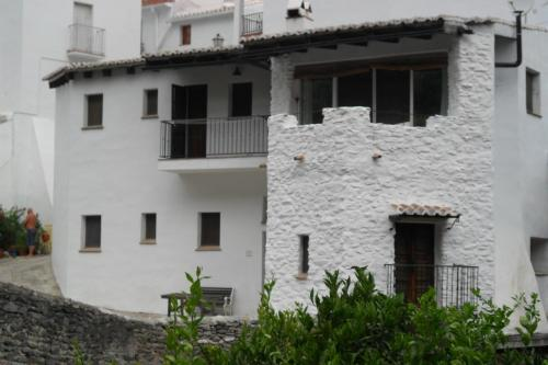 Casa Torre Antigua