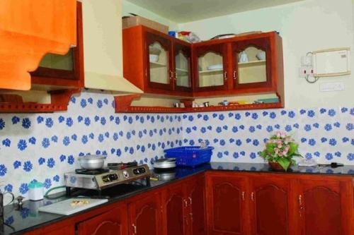 Houseboat with chef services in Alappuzha, by GuestHouser 31609, Alleppey