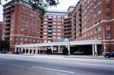 Inn At The Colonnade Baltimore, A Doubletree By Hilton Hotel