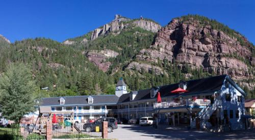 Ouray Victorian Inn