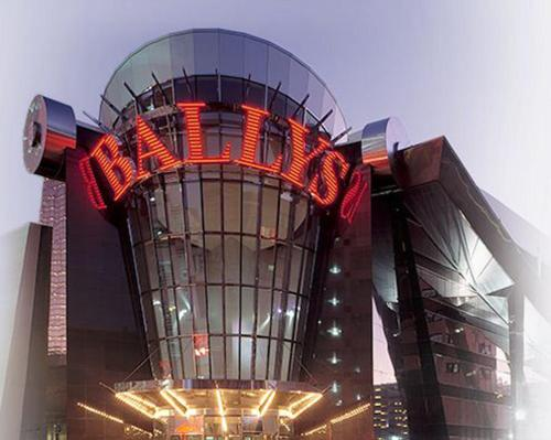 Bally's Atlantic City Hotel & Casino Photo