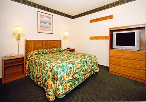 Rodeway Inn Wildwood Photo