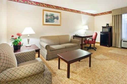 Holiday Inn Express Winston-Salem Photo