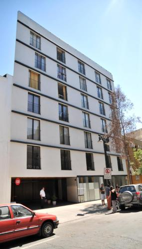 Lastarria Santiago Suite Apartments Photo