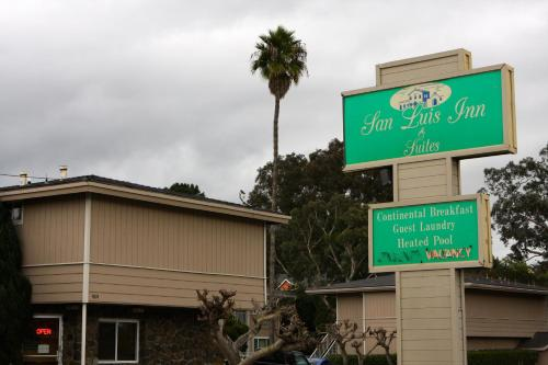 San Luis Inn and Suites Photo