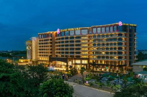 Grand Mercure Yangon Golden Empire, Yangon