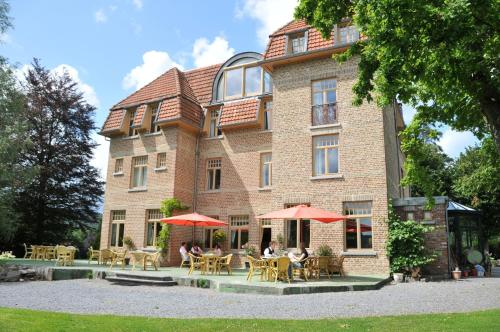 Les Tilleuls Hotel