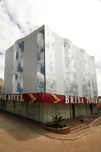 Brisa Tower Hotel Photo