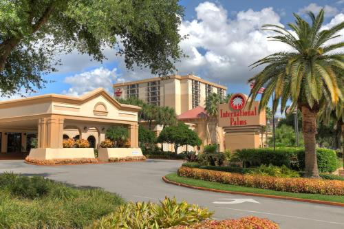 International Palms Resort & Conference Center Orlando