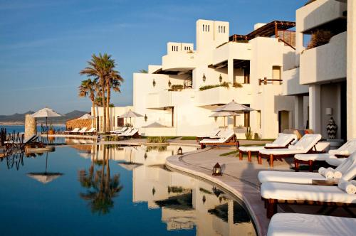 Las Ventanas Al Paraiso, A Rosewood Resort Photo