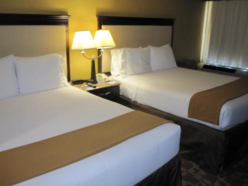 Holiday Inn Express Chicago-Schaumburg - Schaumburg, IL 60195
