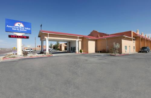 America's Best Value Inn & Suites Gallup