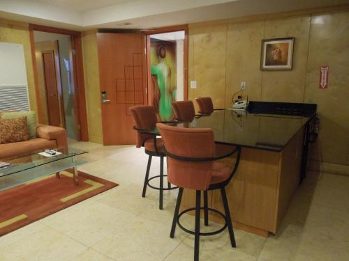 The Eldon Luxury Suites Photo