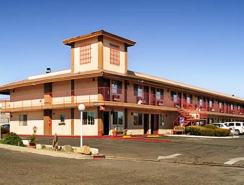 Picture of Days Inn Victorville
