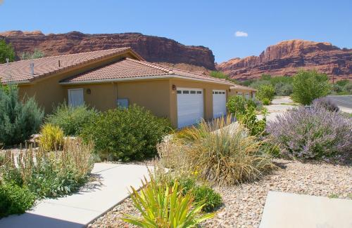 Photo of Moab Lodging Vacation Rentals hotel in Moab
