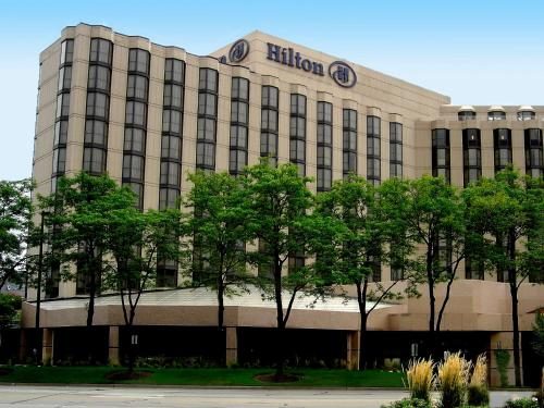 Hilton Rosemont Chicago O'Hare Photo