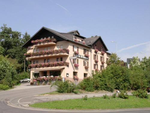 Hotel St Hubert