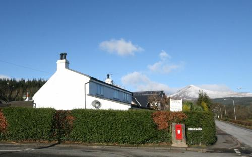 Photo of Orwin House Bed & Breakfast Hotel Bed and Breakfast Accommodation in Brodick North Ayrshire