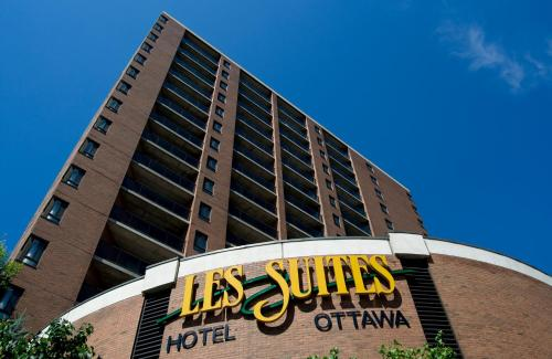 Les Suites Hotel Photo