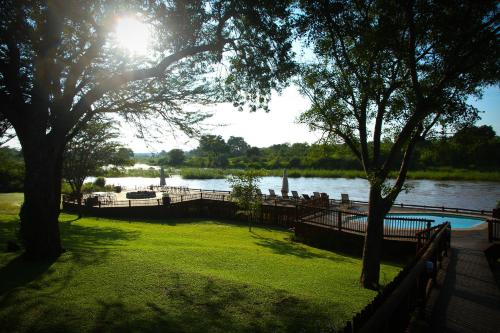 Sabie River Bush Lodge Photo
