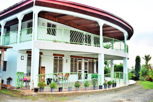 Fenton Sea View Apartment, Savusavu