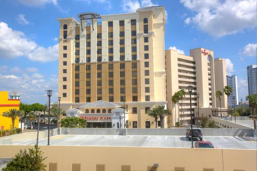 Ramada Plaza Resort & Suites International Drive Orlando impression