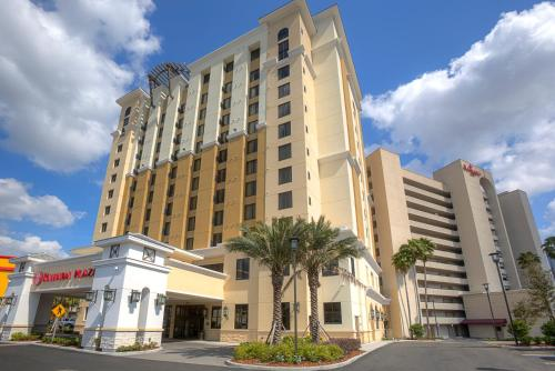 Ramada Plaza Resort & Suites International Drive Orlando photo 28