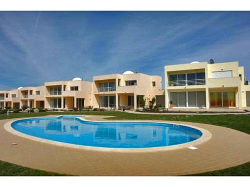 holidays algarve vacations Albufeira Villas Oceano