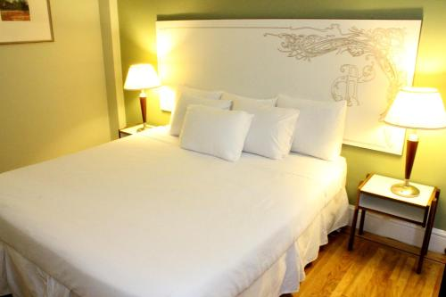 Americas Best Value Inn Extended Stay Civic Center