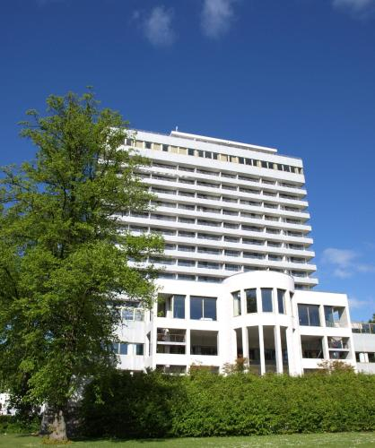 Hotel Hvide Hus
