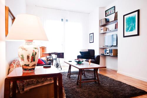 Top Barcelona Apartments Urquinaona photo 19