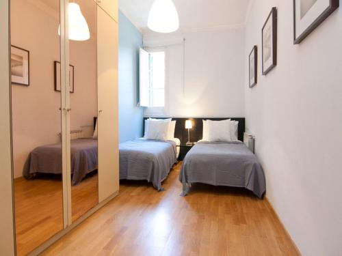 Top Barcelona Apartments Urquinaona photo 37