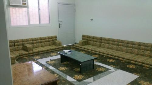 Furnished Apartment, Tabuk